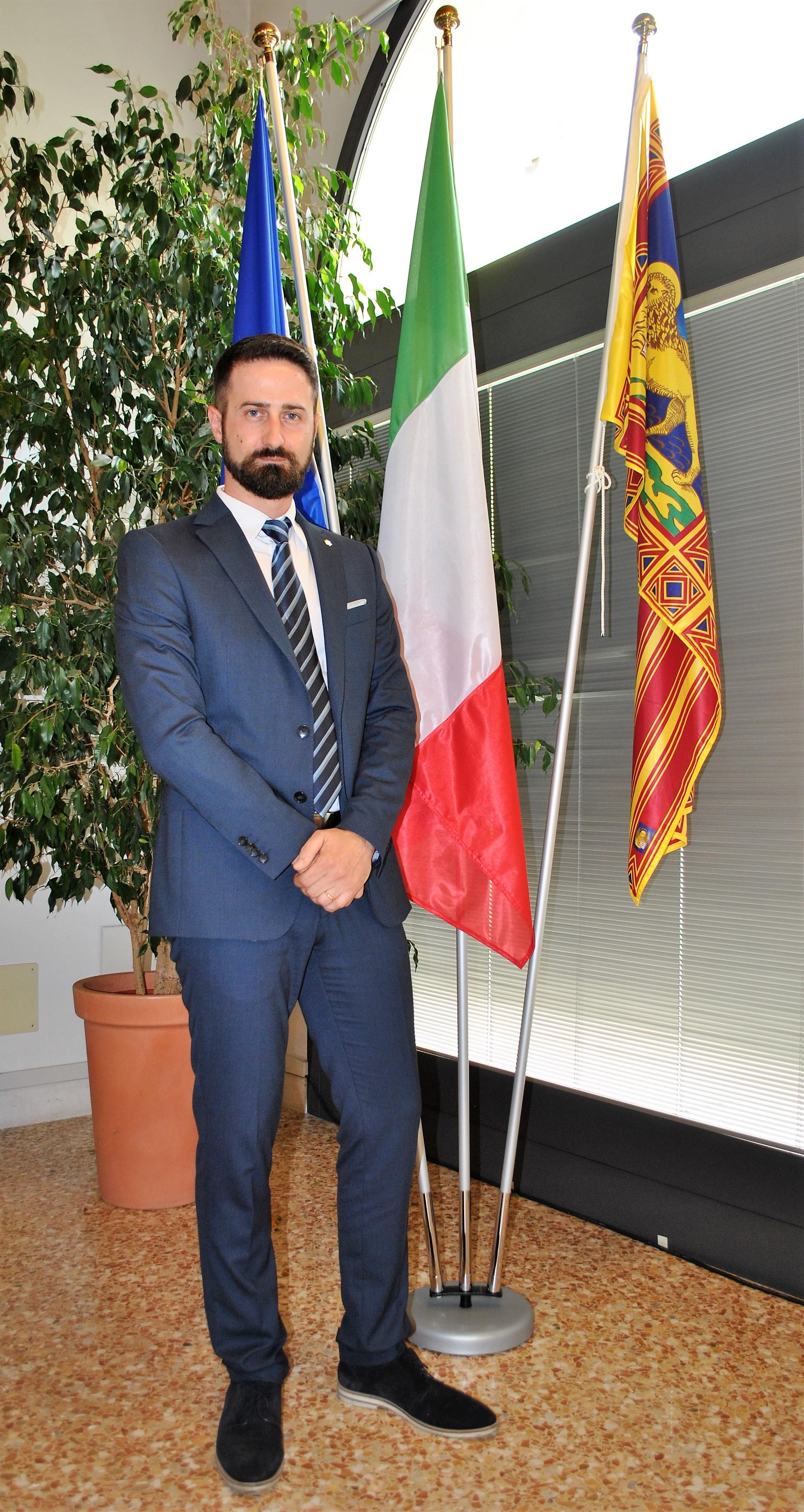 Marco Candiago