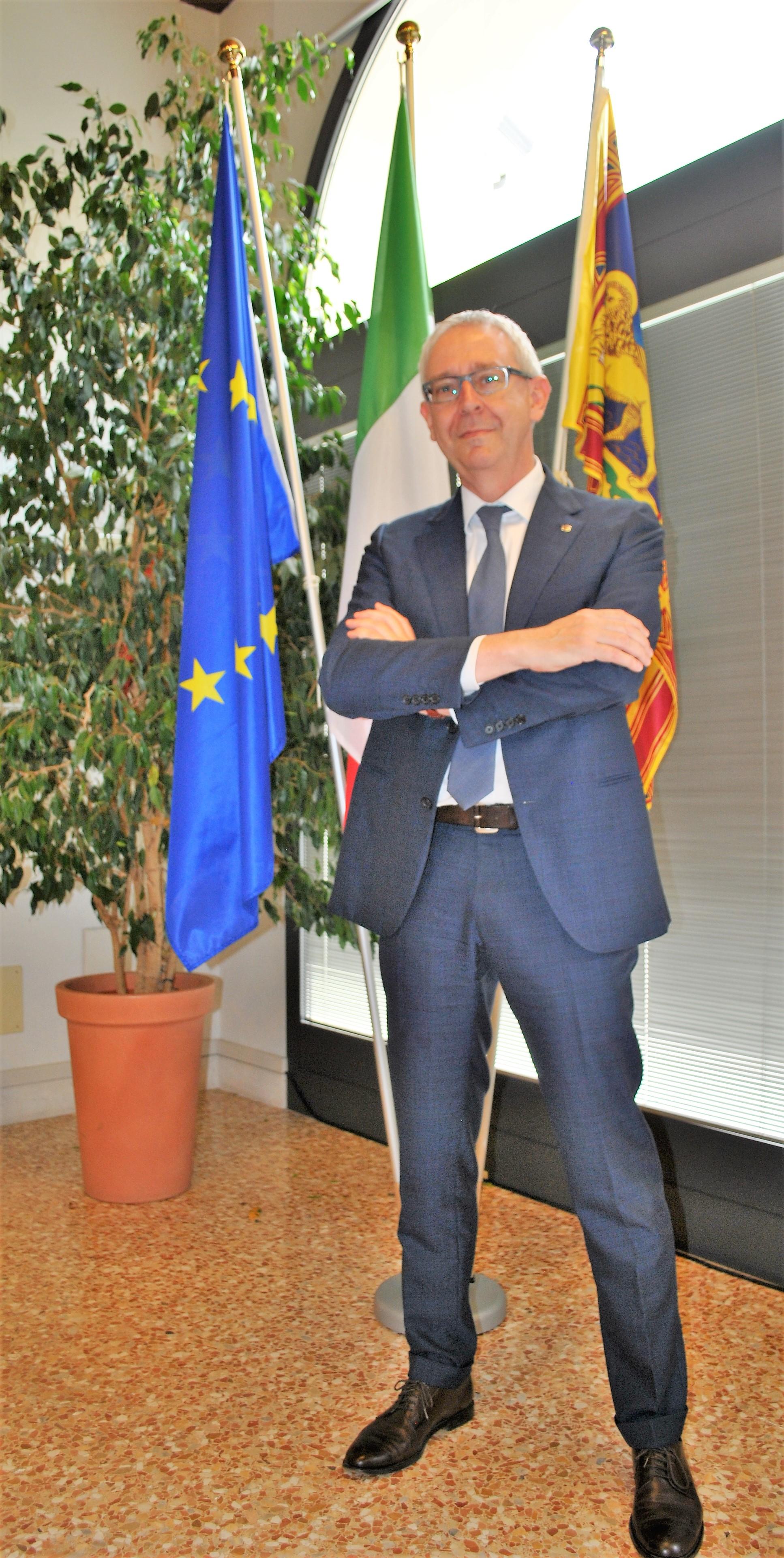 Maurizio Vanzan