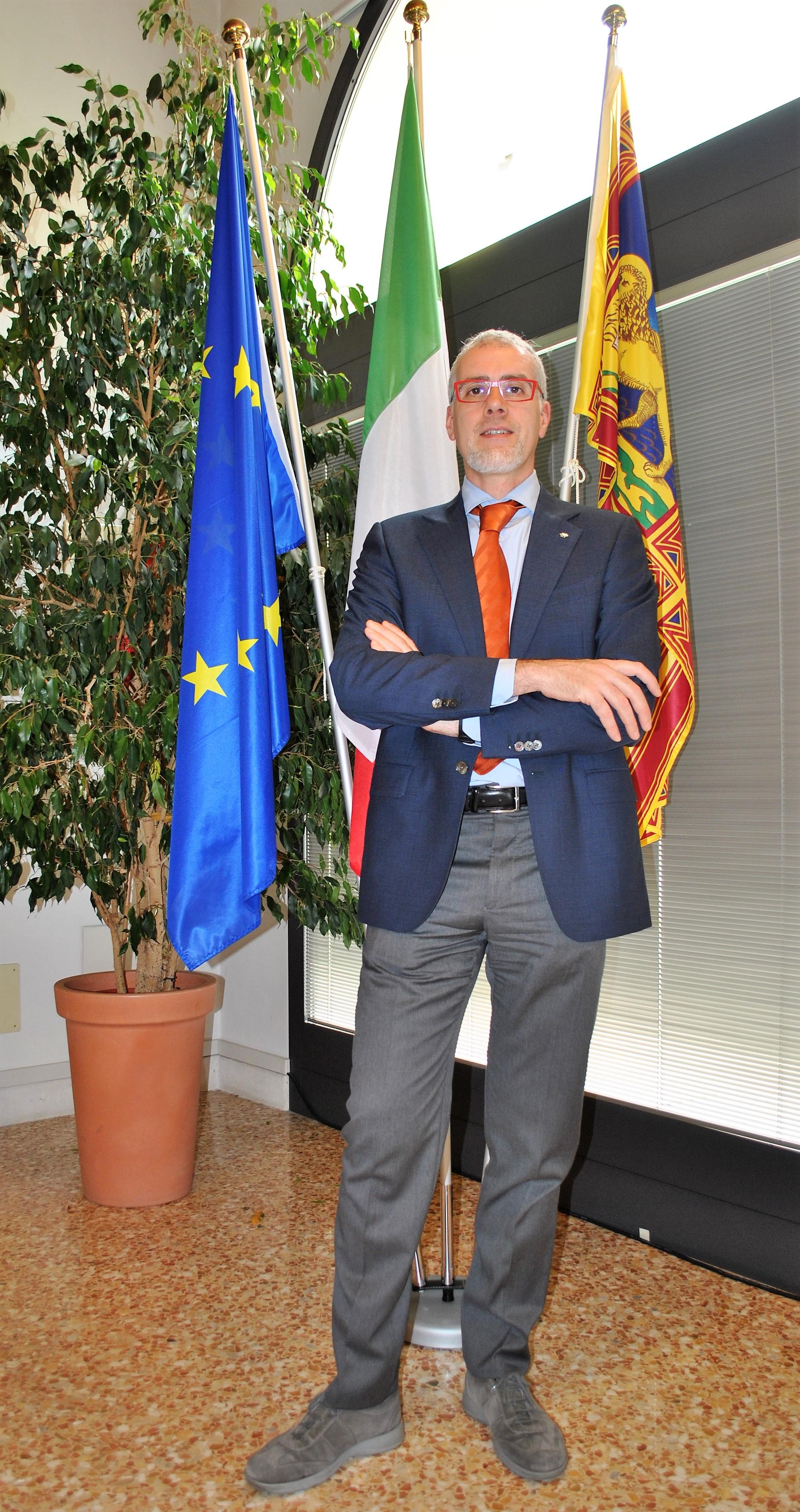 Mauro Di Nuovo
